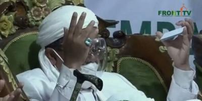 Imam Besar Didenda, Nikita Mirzani Komentar Nyelekit Banget