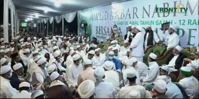 Kenakan Denda ke Habib Rizieq Bukan Prestasi, Pemprov DKI Seharusnya Mencegah Kerumunan