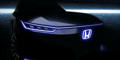 Alasan Honda Belum Bawa Mobil Listrik ke Indonesia