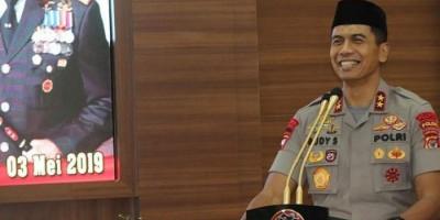 Dicopot Kapolri, Irjen Pol Rudy Dapat Sanjungan dari Ridwan Kamil