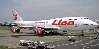 Penumpang Melahirkan di Pesawat Lion Air, Ibu dan Bayi Selamat