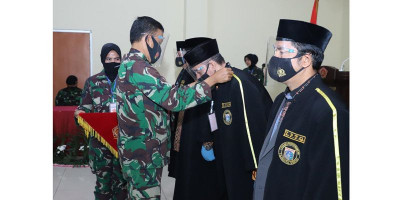 Siapkan Generasi Qur'an, Mabes TNI Gelar MTQ 2020