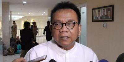 Soal Interpelasi Anies, Gerindra Tuding PSI Cari Panggung