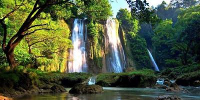 Tata Kelola Destinasi Geopark Ciletuh Diminta Sinergi
