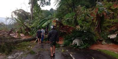 Longsor di Cianjur Telan Satu Korban Jiwa
