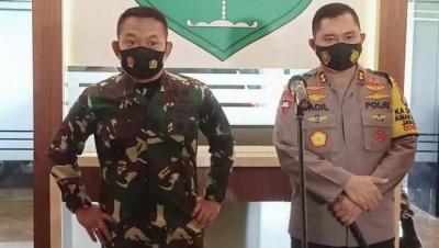 Mayjen Dudung Abdurachman: Masyarakat Jakarta Sangat Menantikan Pemimpin yang Tegas, Berkarakter dan Integritas