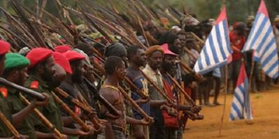 Jelang HUT OPM di Papua, Ini Tindakan TNI-Polri