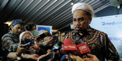 KPK Tangkap 17 Orang, Diduga Ada Nama Ali Mochtar Ngabalin dan Istri Edhy Probowo