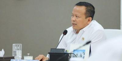 KPK Benarkan Penangkapan Edhy Prabowo Terkait Ekspor Benih Lobster