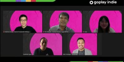 GoPlay Hadirkan Ratusan Konten Film Indie Karya Anak Bangsa