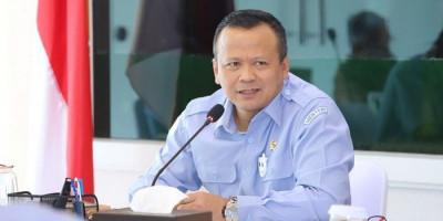 Edhy Prabowo Ditangkap KPK, Ini Respons Istana