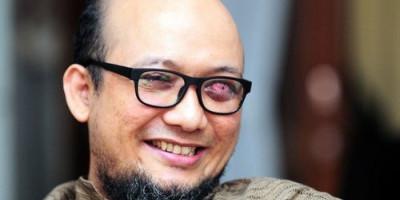Ada Peran Novel Baswedan di Balik Penangkapan Edhy Prabowo