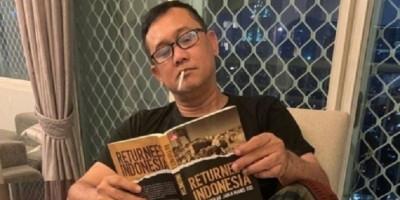 Denny Siregar: Pernah Buat Puisi Ikan Tongkol, Fadli Zon Layak Jadi Menteri KKP