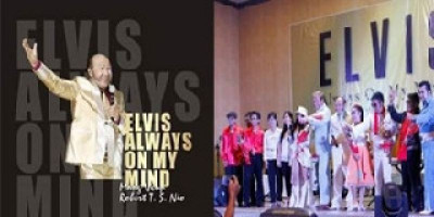 Elvis Always On My Mind, Musical Show