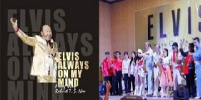 Elvis Always On My Mind, Musical Show