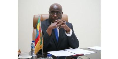 Dubes Admasu Bantah Terjadi Perang Sipil di Ethiopia