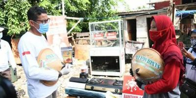 Urban Farming di Lahan Sempit Ala Kelompok Tani Kampung Becek