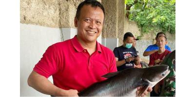 Sah, Edhy Prabowo Tinggalkan KKP