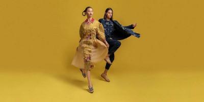 Sederet Desainer Berbakat Ramaikan Jakarta Fashion Week 2021