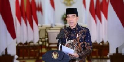 Pemerintah Bubarkan 10 Lembaga Nonstruktural