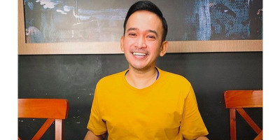 Ruben Onsu Buru Penghina Anaknya, Minta Bantuan Warganet