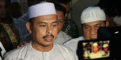 Ustaz Maaher Ditangkap, PA 212 Minta Polisi Juga Tangkap Ade Armando, Denny Siregar dan Abu Janda