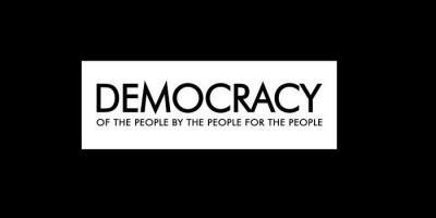 Democracy Quo Vadis