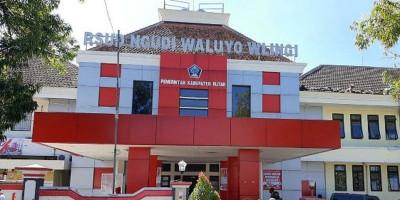 RS Rujukan dan Gedung Karantina di Blitar Penuh, Pasien Dirujuk ke Luar Kota