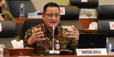 Juliari Cuma Korupsi Sedikit dari Paket Bansos Tapi Hasilnya Segunung