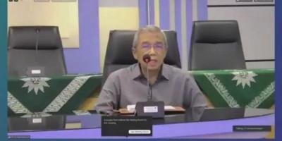 Jangan Sampai Insiden FPI Tutupi Kasus-kasus Korupsi