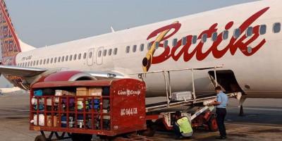 Terkecoh Perubahan Jam Terbang, Puluhan Calon Penumpang Batik Air Kesal