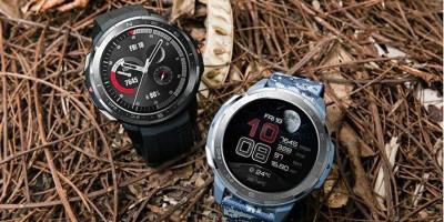 Honor Watch GS Pro, Lengkap Fitur Olah Raga Sampai Melacak Siklus Datang Bulan