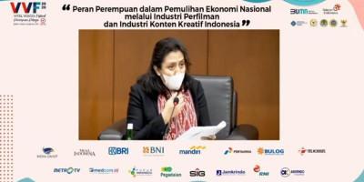 Industri Kreatif Peluang Besar Bagi SDM Indonesia