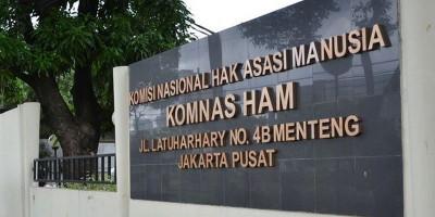 Komnas HAM Panggil Dirut Jasa Marga dan Kapolda Soal Laskar FPI