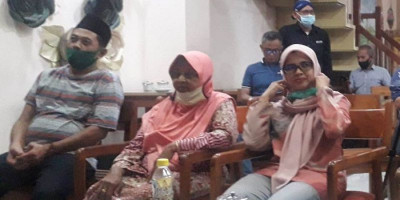 Hasil Hitung Cepat, Petahana yang Diusung PDIP Kalah Telak di Kabupaten Blitar