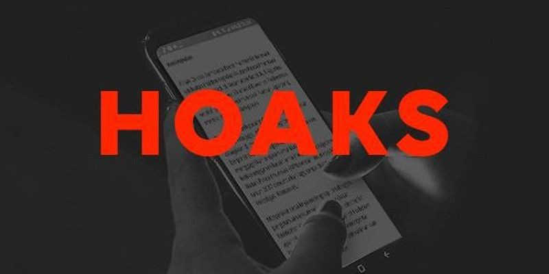 Penyebar Hoaks Soal FPI Bakal Diusut