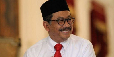 Habib Rizieq Ditahan Polisi, Wamenag Sampaikan Pesan Penting