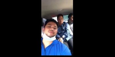 Garang Hendak Penggal Kepala Polisi yang Tangkap Habib Rizieq, Pria Ini Ciut dan Minta Maaf