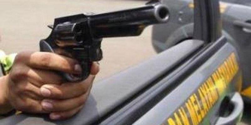 Rekonstruksi Baku Tembak Laskar FPI, Petugas Berteriak 'Anggota Polisi, Jangan Bergerak'