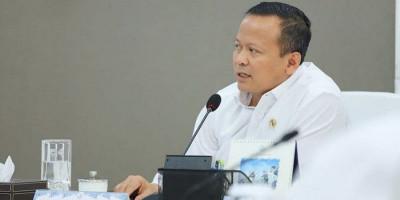 Soal Pengganti Edhy Prabowo di KKP, Ini Statement Gerindra
