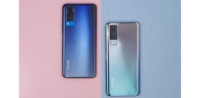 Vivo Targetkan Produksi 1 Juta Ponsel Per Bulan