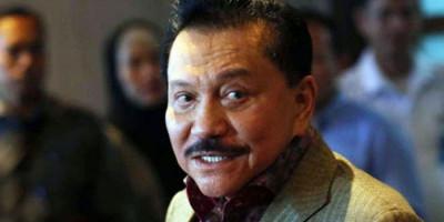 Mantan Kepala BIN Hendropriyono Ingatkan Bahaya Radikalisme Rizieq Shihab
