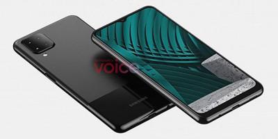 Samsung Galaxy M12 Hadir dengan Baterai Jumbo