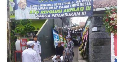 Diplomatnya Datangi FPI, Jerman Campuri Urusan dalam Negeri Indonesia?