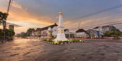 Akibat Kebijakan Rapid Test, Reservasi Hotel di Yogyakarta Anjlok