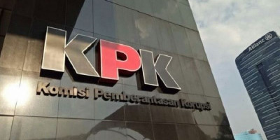 KPK Dalami Modus Kontrak Bansos Covid-19