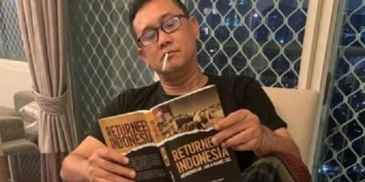 Polisi Dibacok, Denny Siregar: Kalo Menurut Munarman FPI, Itu Bukan Bacok