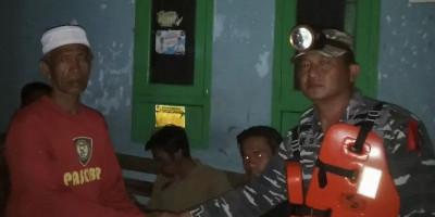 Nahkoda Kapal Hilang di Perairan Serang Masih dalam Pencarian