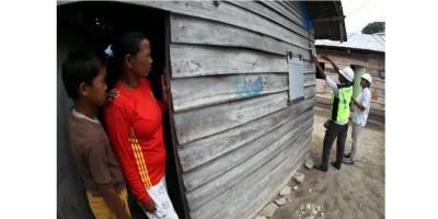 PLN Terangi 44 Dusun Terpencil di NTB