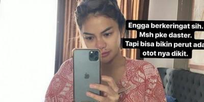 Nikita Mirzani: Semalam Mimpi Jorok, Tapi Nggak Sampai Orgasme